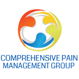 Pain Management Chicago | Comprehensive Pain Management Group Logo