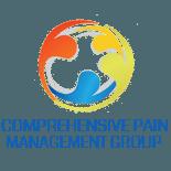 Pain Management Chicago | Comprehensive Pain Management Group Logo
