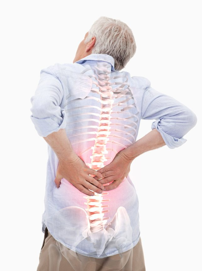 Comprehensive Pain Management Group | Conditions